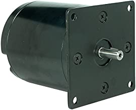 DB Electrical LMY0002 New Salt Spreader Motor for Meyer Buyers - Heavy Duty Replaces 36218 202000, Hm02223 0202000AM 430-21001 10711 36218 4854420-M048HM HM02223 82-7859 W-8805