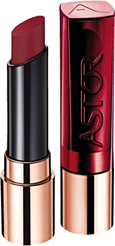 Astor Perfect Stay Fabulous Matte Lippenstift, 540 Life in Berry, farbintensiv, 1er Pack (1 x 4 g)