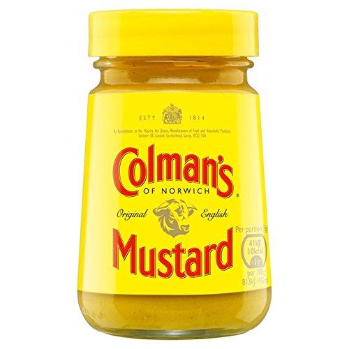De Colman, Origineller Englischer Senf, 100 g