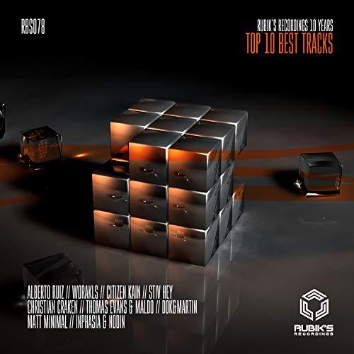 Best Of Rubik's Recordings