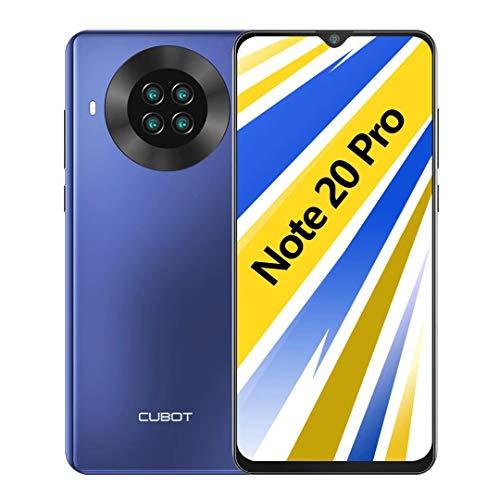 41qbpteiIKL Recensione CUBOT Note 20 Pro, Miglior Smartphone Cinese