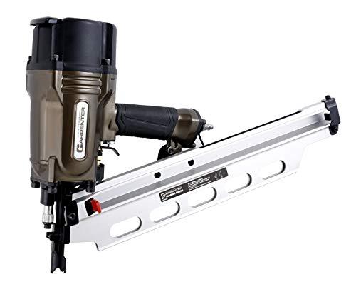Carpenter Air Tools CFRN9021-B 21° Full Round Head Framing Nailer