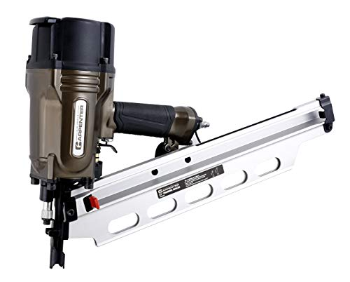 Carpenter CFRN9021-B 21° Full Round Head Framing Nailer
