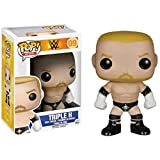 Funko Pop WWE : Triple H 3.75inch Vinyl Gift for Professional...