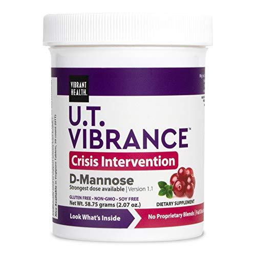 Vibrant Health - U.T. Vibrance, 10 Servings