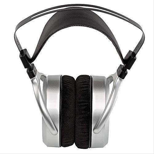 He-400i Over Ear Full-size Planar Magnetic Headphones Adjustable Headphone With Comfortable Earpads Open-back Design