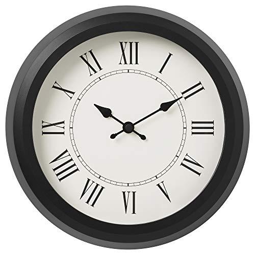IKEA.. 903.578.68 Nuffra - Reloj de Pared