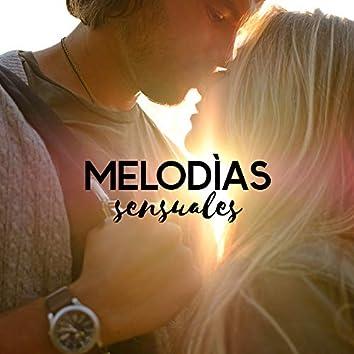 Melodías sensuales
