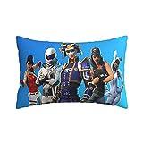 Alice_Home_Collect Fo-Rt-Ni-Te - Fundas de almohada para sofá,...