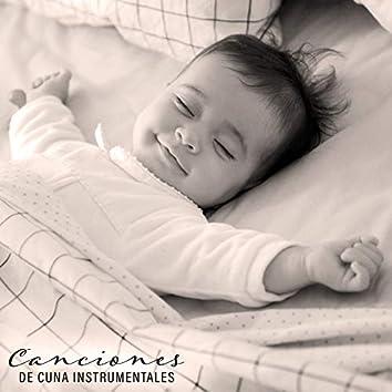 Canciones de Cuna Instrumentales - 15 Canciones para Dormir a tu Bebé