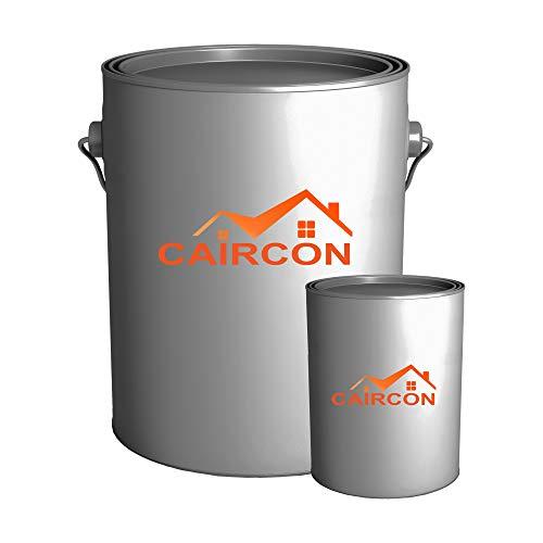 CAIRCON 2K Epoxidharz Bodenbeschichtung Epoxy - wie RAL7016 Anthrazitgrau - 5KG