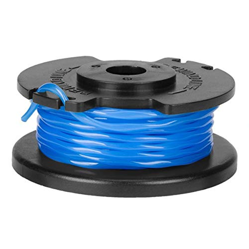 Sale!! NCONCO 6pcs Weed String Replacement Trimmer Line Spool for Ryobi One + AC14RL3A Cordless Trim...