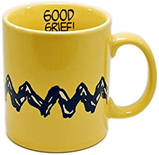 Best peanuts charlie brown good grief mug Reviews