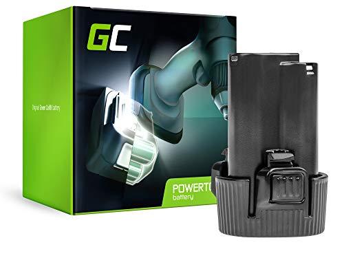 GC® (1.5Ah 10.8V Li-Ion) BL1013 BL1014 194550-6 194551-4 Batería para Makita DF030D DF330DWE DF330D DC10WA DF030DW DK18015X2 DMR106 HP330DWE DF030DWX DMR108 HP330D TD090D TD090