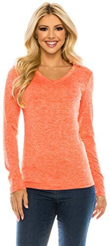 RENESEILLE Woman's Workout T Shirt
