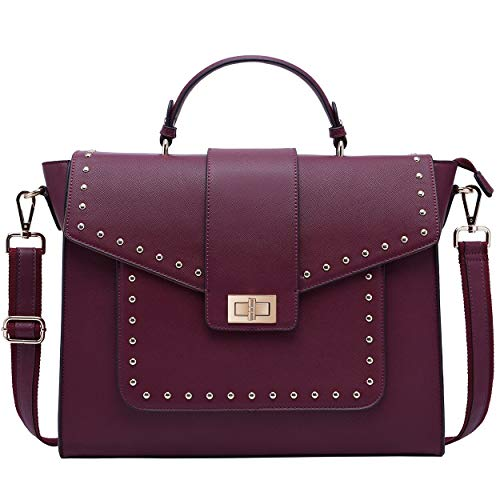 Laptop Bag for Women,15.6 Inch Laptop Tote Bag Briefcase...