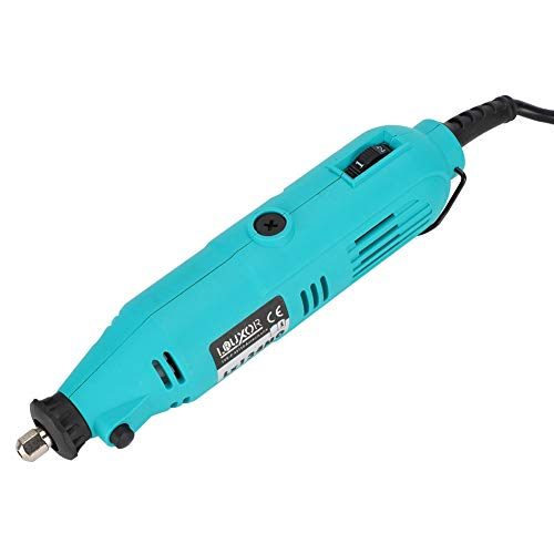 Mini Taladro De 130 W, Juego De Amoladora Eléctrica, Lijado, Pulido, Kit De Herramientas Giratorias, Enchufe De 110-230 V