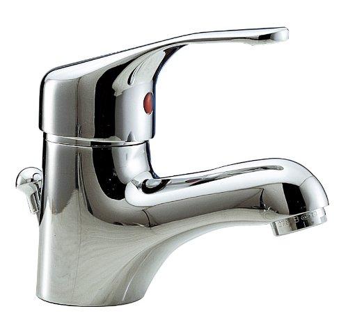 Fromac Rik - Miscelatore monoleva da lavabo