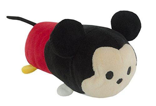 Disney Tsum Mickey Mouse - Juguete para Perro, tamaño Mediano, 21,59 cm