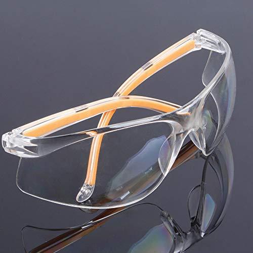 MZY1188 UV-Schutzbrille, Arbeitsbrillen Laborbrillen Eye Glasse PC Brillen
