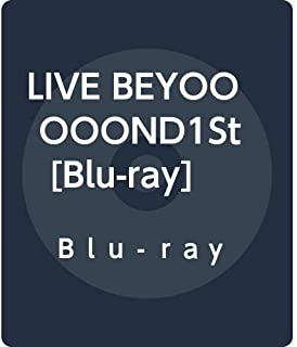 LIVE BEYOOOOOND1St [Blu-ray]