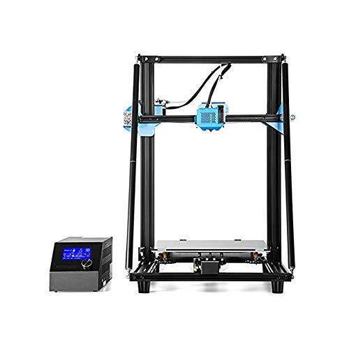 HYDDG 3D Impresora, con Silencio Tarjeta Madre, Poder Suministro, Todo el Metal Extrusión Unidad con Filamento Alimentación Sensor, Impresión Talla 300 * 300 * 400 mm