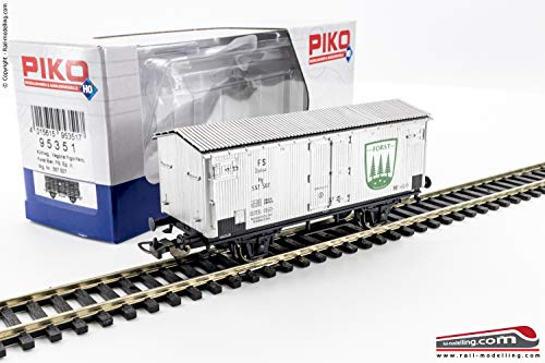 Piko 95351 Classic FS Forst Bier Refrigerated Wagon III