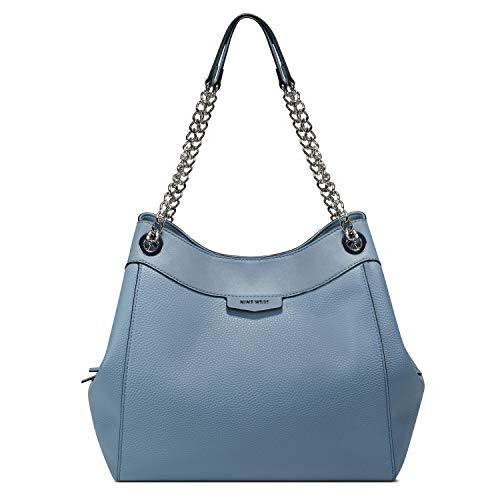 Nine West Shoulder Bag, Chambray