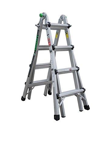 Mighty Multi AMT-17 17' Multi Task Ladder