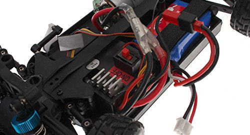 RC Auto kaufen Rally Car Bild 3: Wltoys A949 1 18 2 4GHz 4WD R C Rally Car 50kmH schnell*