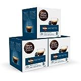 Nescafé DOLCE GUSTO Café BONKA - Pack de 3 x 16 Cápsulas