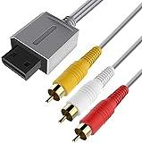 WII Audio Video Kabel,Wii AV Kab...