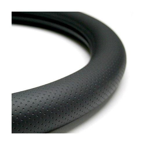 受注製作 太巻き ハンドルカバー (ゴルフ/ブラック) 2HSサイズ(45.5cm)