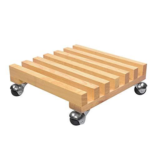 La Mejor Selección de Base de madera Top 10. 8
