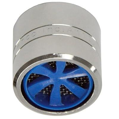 Danco 1.5 GPM Water Saving Aerator with Microban and Cyclone Technology