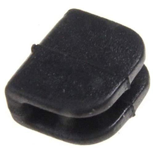 Patin de grille (à l'unité) (296639-42885) Plaque de cuisson Z204005 AIRLUX