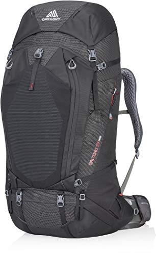 Gregory Baltoro 95 Pro Rucksack Herren Volcanic Black Größe L 2020 Outdoor-Rucksack