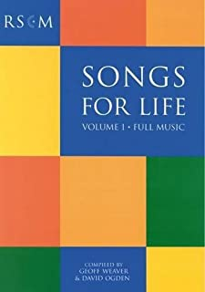 Songs for Life Vol.1