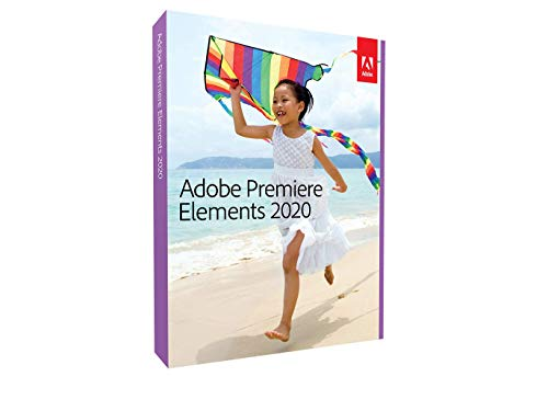Adobe Premiere Elements 2020 Upgrade deutsch