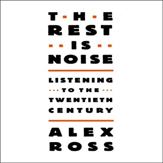 The Rest Is Noise cover art
