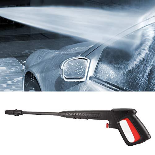 Wassersprühstrahl, 16 MPa Hochdruckreiniger Clip-on-Sprühwasserstrahl Fit für Bosch AQT Black & Decker