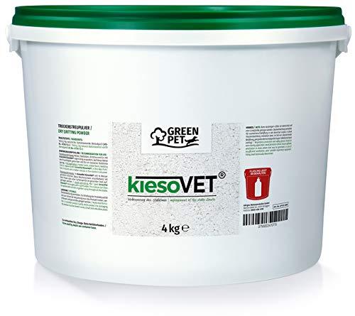 GreenPet Kieselgur - 3
