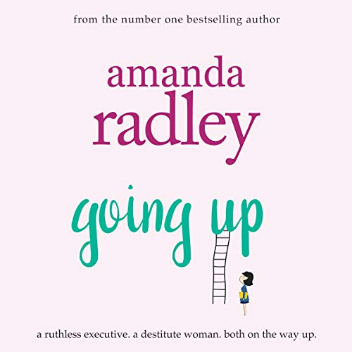 Going Up audiobook cover art
