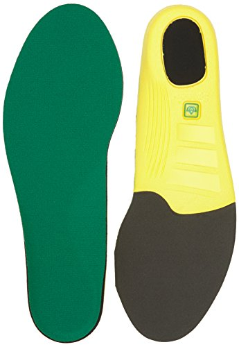 Spenco Spenco Polysorb Cross Traniner, Unisex - Erwachsene, Grün (Green),  44-46 EU (11-12 UK)