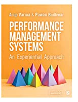 Performance Management Systems: An Experiential Approach