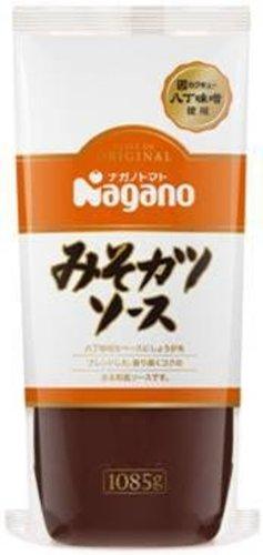 味噌カツソース
