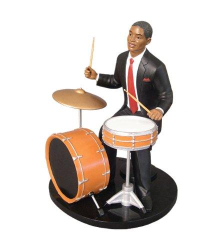 Positive Image Drummer