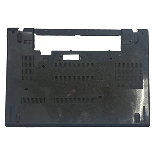 YUHUAI Laptop Replacement Parts Fit Lenovo ThinkPad T470 Not Fit T470S (Bottom Base Cover Case)