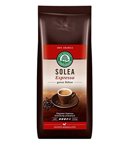 Lebensbaum, Bio Espressobohnen Solea, Kaffee, 1000 g