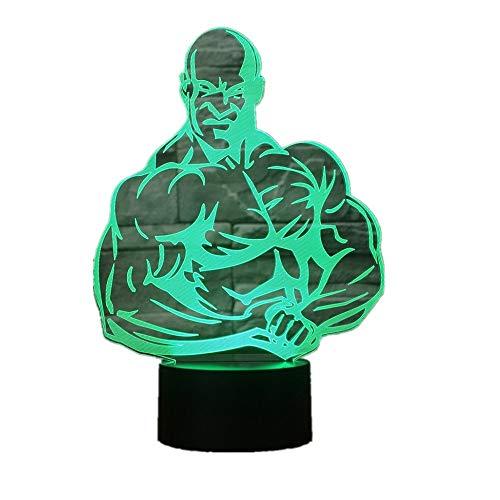 ❤❤ Benvenuti in wangZJ, un negozio specializzato in luci notturne 3D. In caso di problemi, non esitate a contattarci. Risponderemo entro 24 ore per fornirti le soluzioni e i servizi più soddisfacenti. ❤❤ 3DNight Light Un'innovativa lampada d'arte, la...